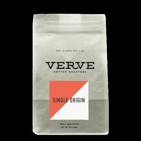 verve rwandan coffee