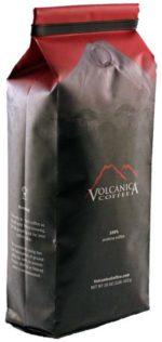 Volcanica Coffee – Hawaiian Kona Coffee Extra Fancy beans