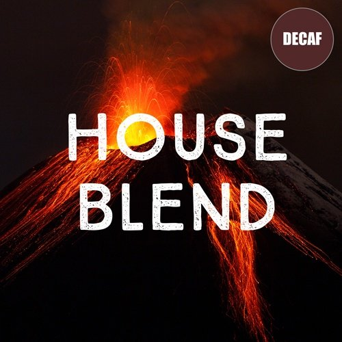 a kind of coffee named after a volcano