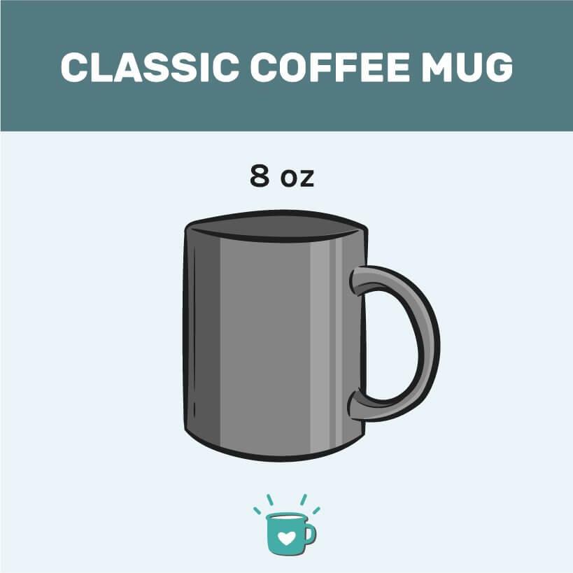 classic coffee mug image
