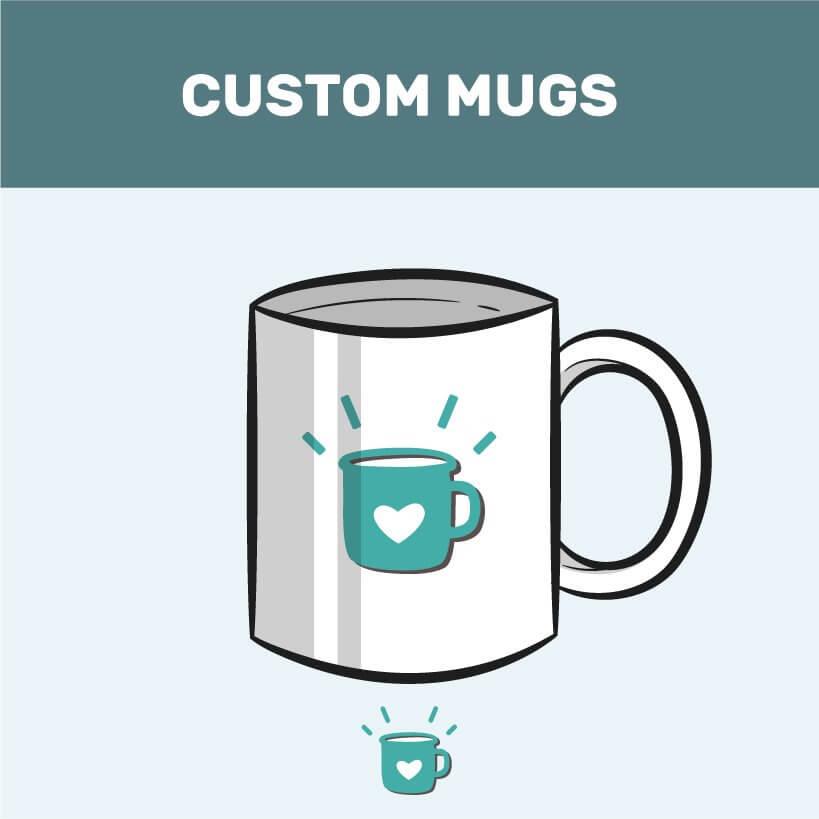 personalized mucg