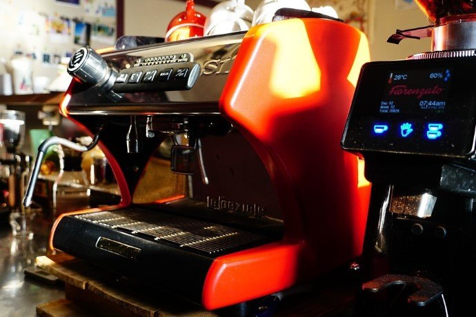 espresso machines that may have a thermoblock