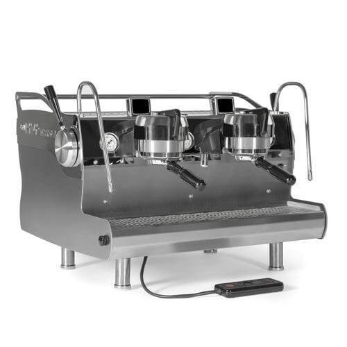 Synesso MVP Hydra 2-group