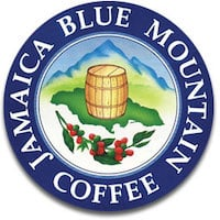 blue mountain coffee certification stamp
