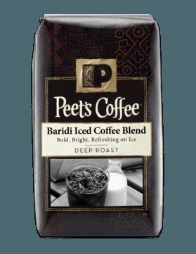 Peets Coffee Baridi Blend