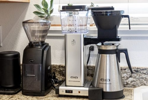 a review of the technivorm moccamaster