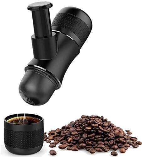 Mania-Concept Mini Coffee Machine