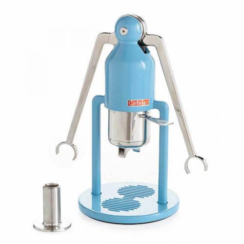 Cafelat Robot, Blue