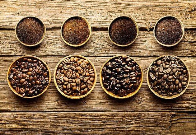 Coffee Roast Profiles