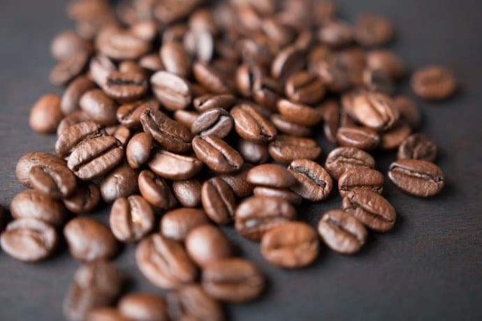 Regular Coffee Beans