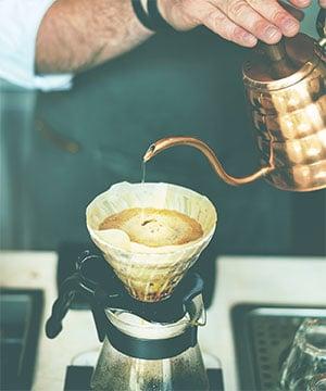 Coffee Community Learning