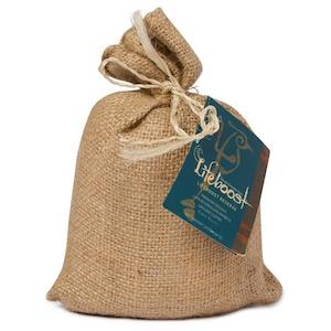 lifeboost coffee organic espressobag