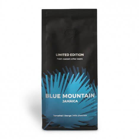 coffee friend's jamaican blue mountain