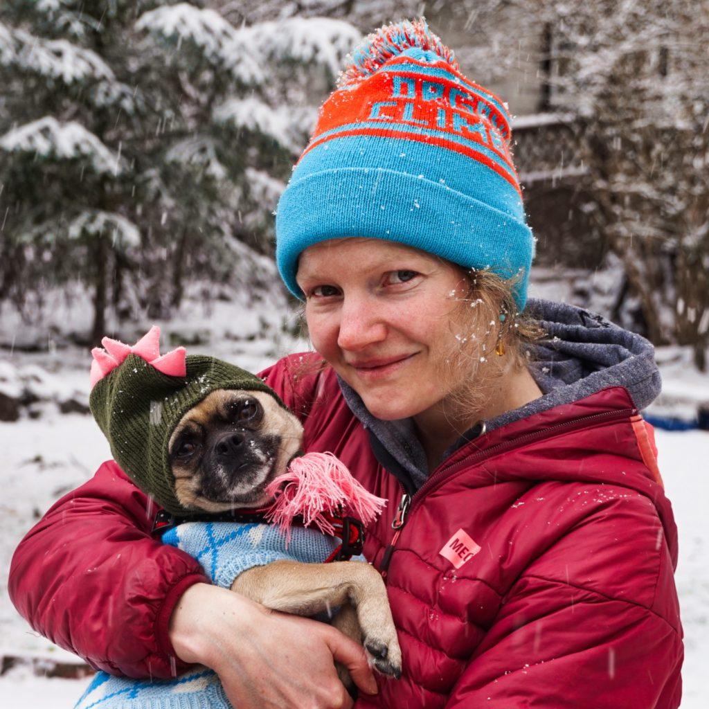 Julia Bobak profile image