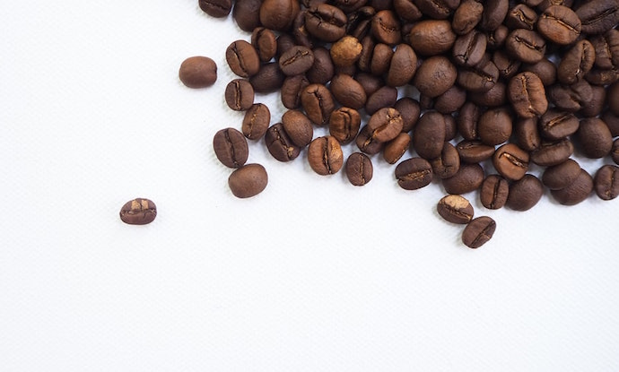 how much caffeine is in your coffee