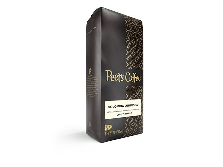 Peet's Colombia Luminosa Coffee