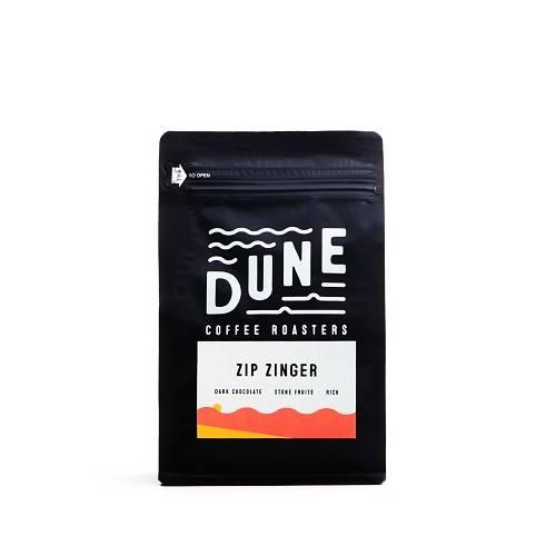 Dune Zip Zinger