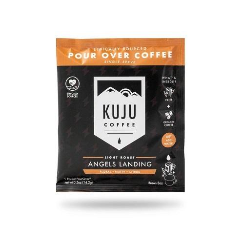 Kuju Coffee Angel's Landing