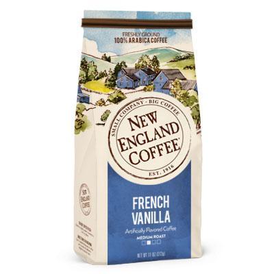 New French Vanilla