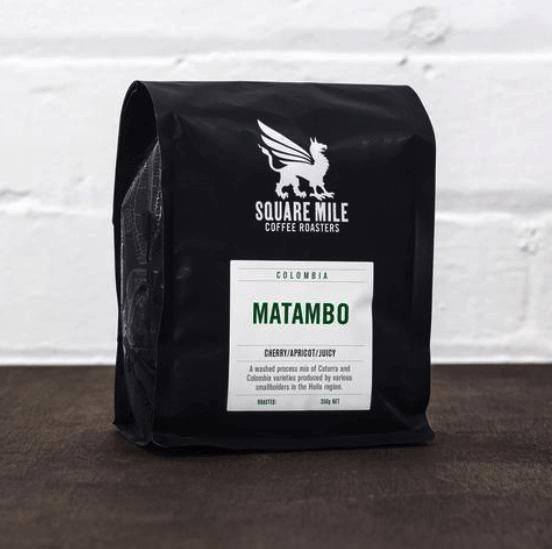 matambo square mile