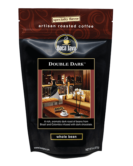 Boca Java Double Dark