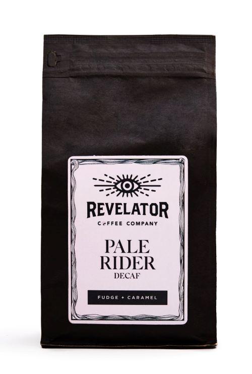 Revelator Pale Rider Coffee BAg
