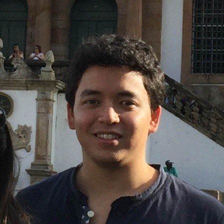 Nicholas Yamada