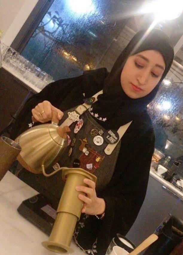 Sara Al Khoori