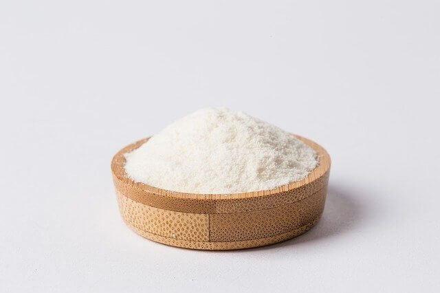 Powder Cream