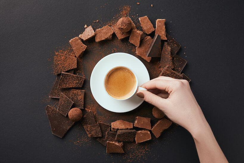 Chocolate Coffee