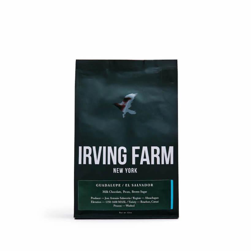 Irving farm