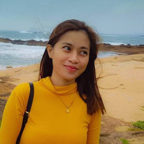 Lei Cruz profile image