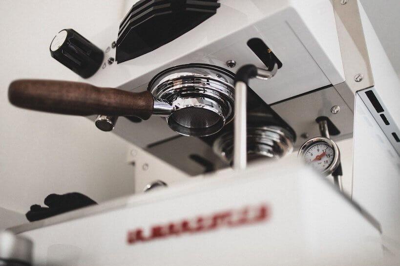 Best La Marzocco machines
