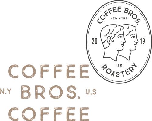 coffee bros. logo