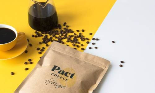 pact coffee subscription UK
