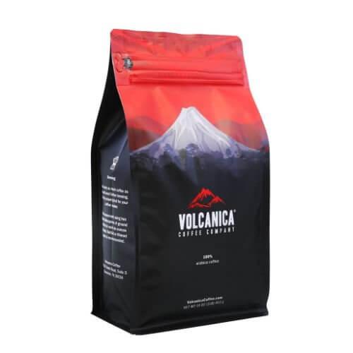Ethiopian Yirgacheffe Coffee, Organic