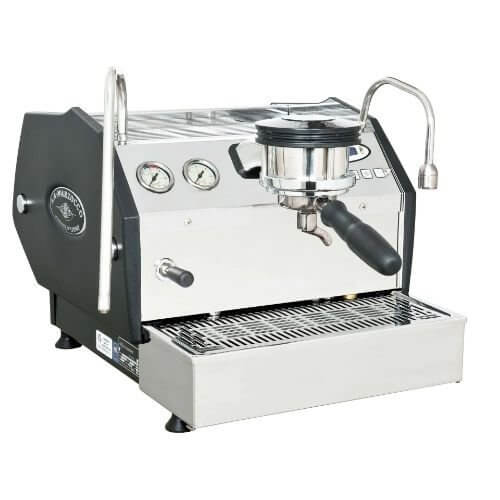 La Marzocco GS3 Review