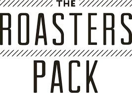 the roaster's pack coffee