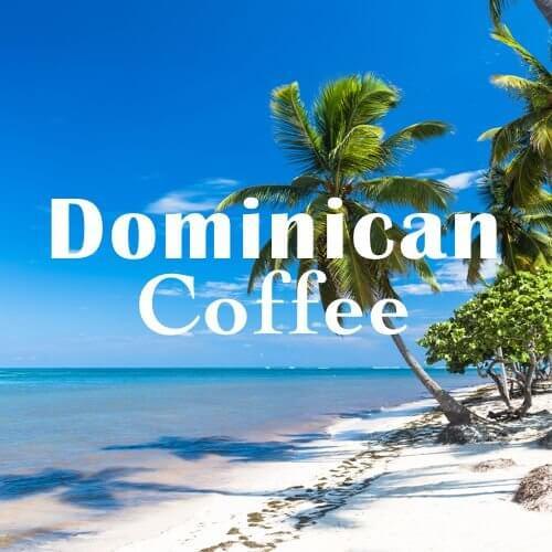 Volcanica Coffee Dominican