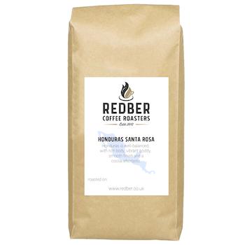 redbear honudarn coffee