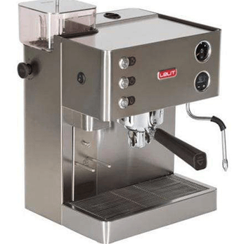 lelit kate espresso machine review
