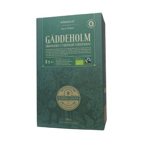 gaddeholm