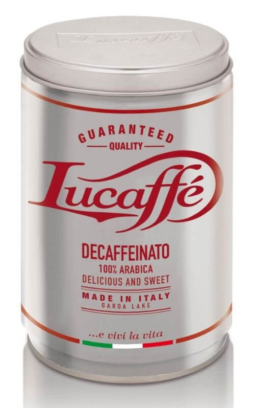 lucaffee