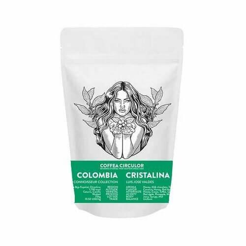 Colombia Cristalina