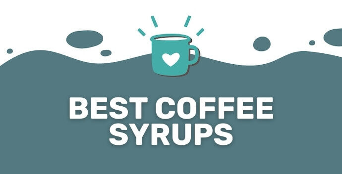 best coffee syrups banner