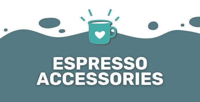 espresso accessories banner