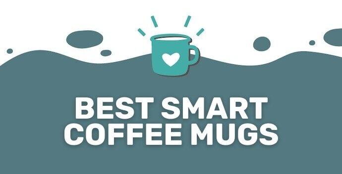 smart coffee mugs banner