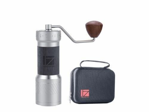 1Zpresso K-Plus Burr grinder