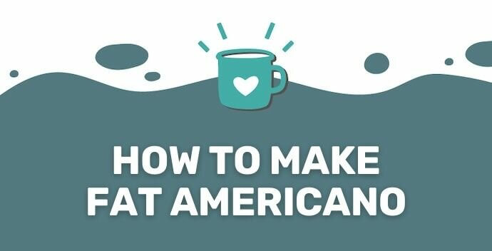 fat americano banner