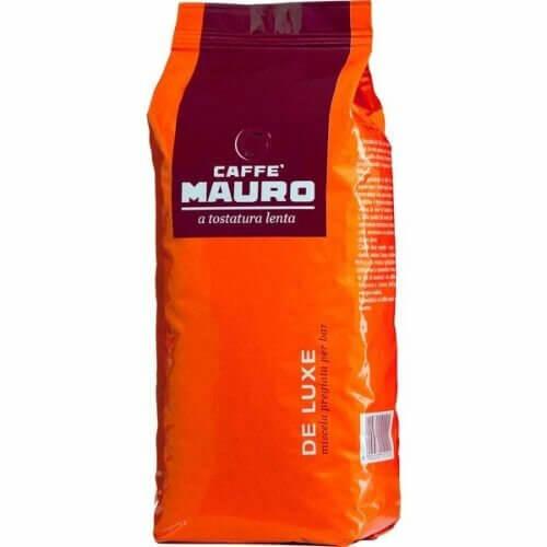 Caffè Mauro De Luxe - Mycket populär
